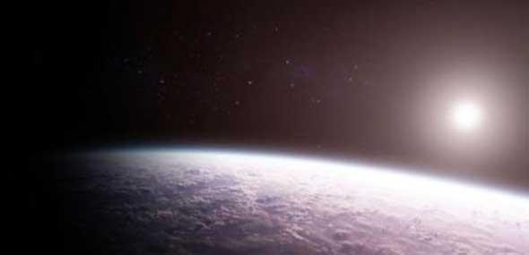 Neuer Planet Entdeckt