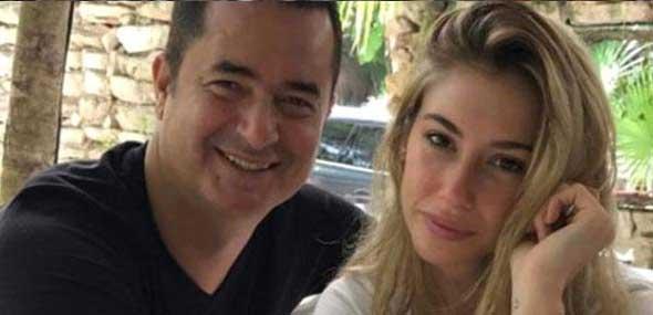 Türkischer TV-Produzent heiratet