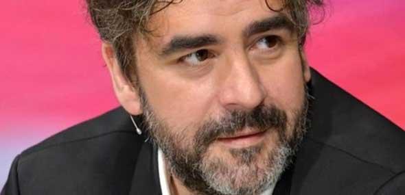 Türkischer Journalist Deniz Yücel