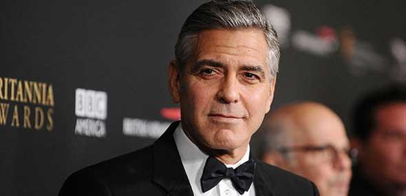 George Clooney bestverdienenster Schauspieler