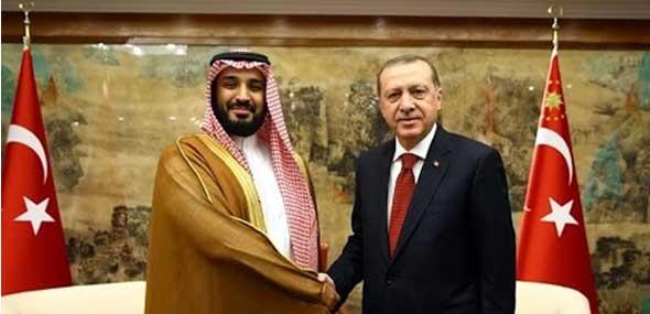 Fall Khashoggi Salman_Erdogan