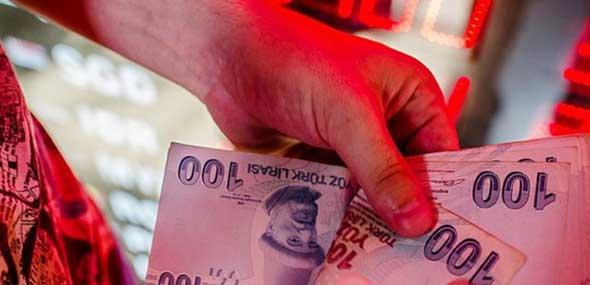 Türkische Lira-Krise