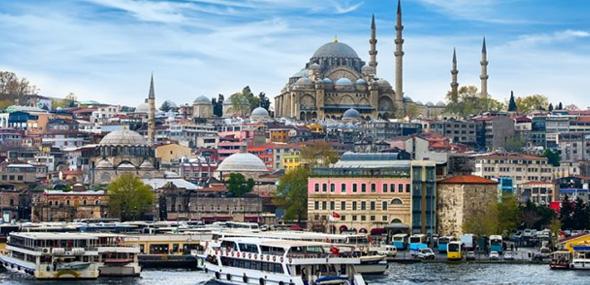 Istanbuls beliebtesten Kurztrip Sehenswürdigkeiten