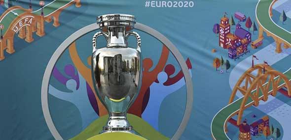 Türkeis EM-Qualifikationsspiele EM 2020