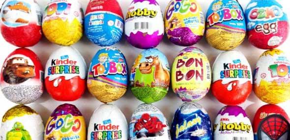 Türkei Werbeeinschränkung Kalorienreiche Nahrung