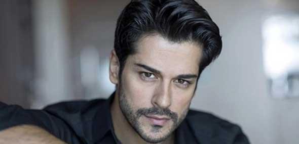 Türkischer Filmproduzent Mustafa Uslu