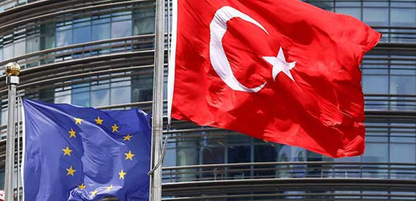 EU-Beitrittsverhandlungen Türkei