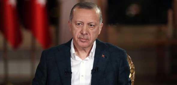 Erdogan Treffen mit russischem Präsidenten