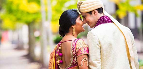 Indische Hochzeit Türkei