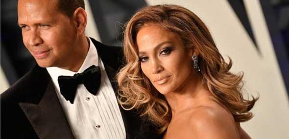20 Jahre Jennifer Lopez On the 6