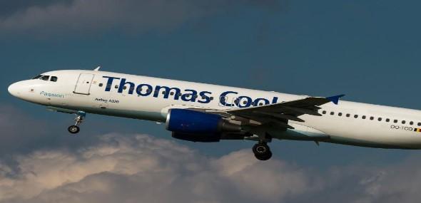 Schicksal des britischen Reisekonzerns Thomas Cook