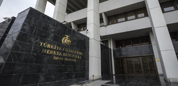 Türkische Notenbank