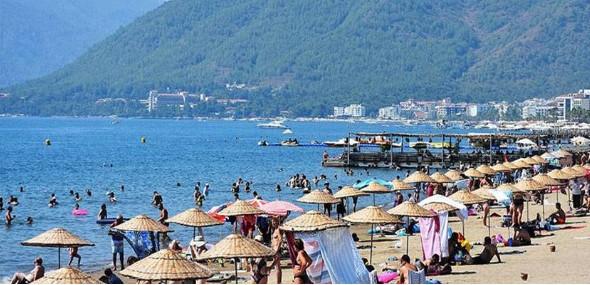 Türkische Touristiker