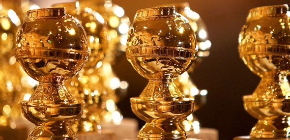 77. Golden Globe Awards