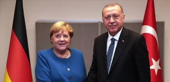Libyen-Konferenz in Berlin