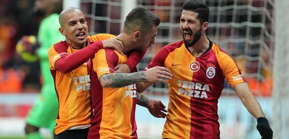 Adem Büyük schießt Löwen auf Platz 3