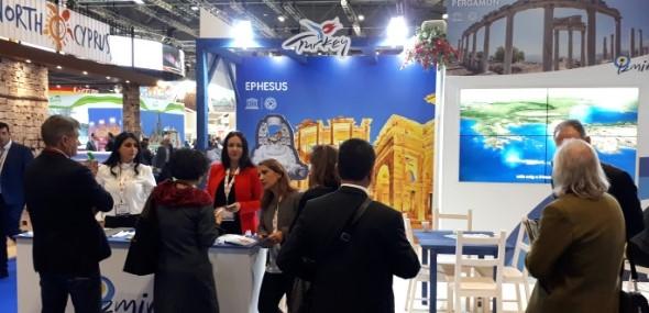 Türkei-Frühbuchungen Tourismusjahr 2020