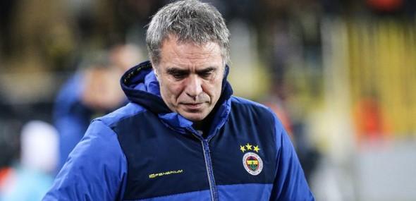 Trainer-Rücktritt Fenerbahce Istanbul