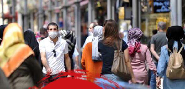 Maskenpflicht Türkei