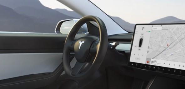 Tesla erhöht Preis für selbstfahrende Option