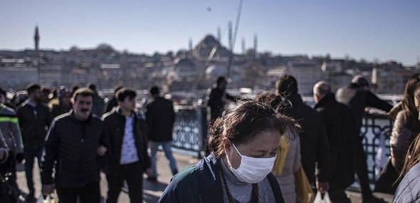 Türkei warnt vor neuer Infektionswelle