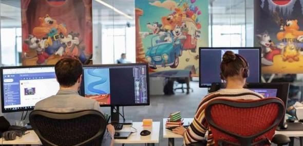 Förderung für türkische Spieleentwickler