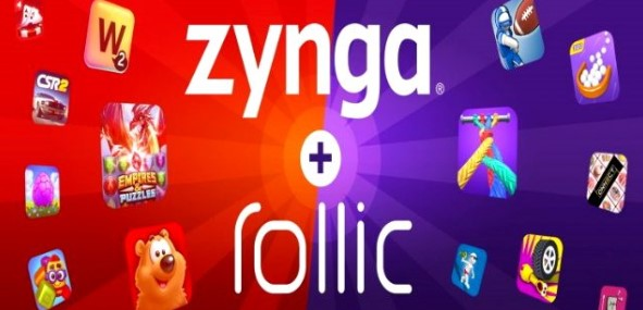 Hyper-Casual-Spieleentwickler Rollic Türkei