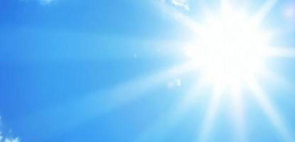 Urlaubsziel Antalya hohe Hitze