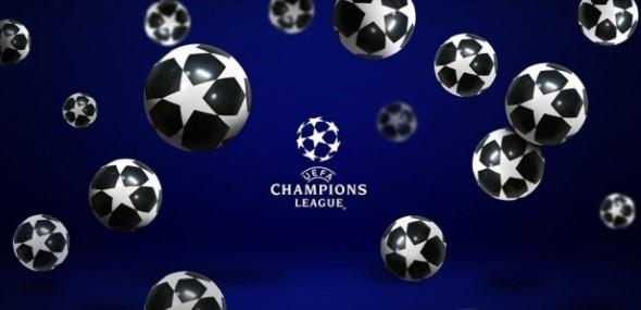 Champions League Los-Pech Basaksehir