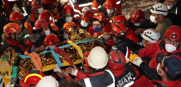 Erdbeben Türkei weitere Überlebende