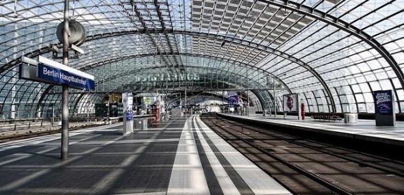 Deutschland Oster-Sperre