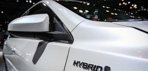 Türkei Elektro- und Hybridautos