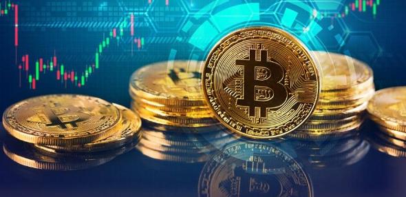 Bitcoin stürzt