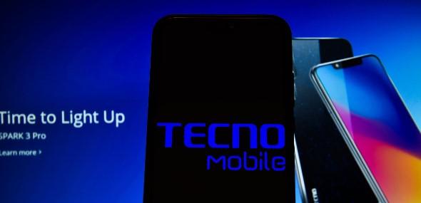 Türkei Tecno Mobile