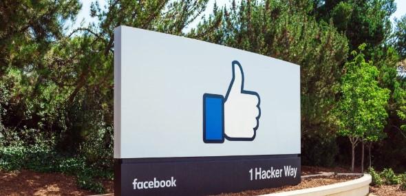 Facebook Billion-Dollar-Unternehmen