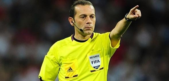 Top-Schiedsrichter
