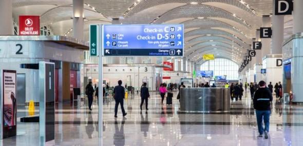 Einreisebestimmungen in die Türkei