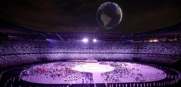 Tokio Olympische Spiele 2020