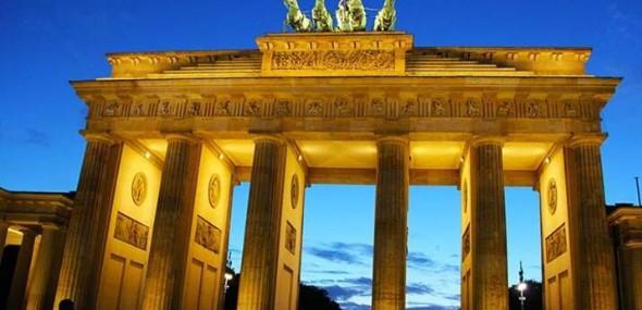 3G-Regel Deutschland