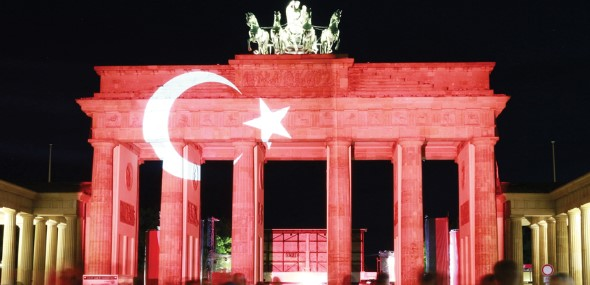 Türkische Kandidaten Bundestagswahl 2021