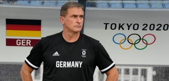 Trainer der türkischen Nationalmannschaft